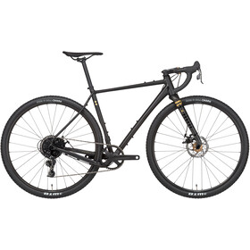 RONDO Ruut AL 2 Gravel Plus black/black